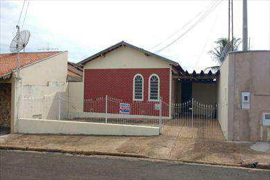 Casa, código 385 em Agudos, bairro Jardim Marcia
