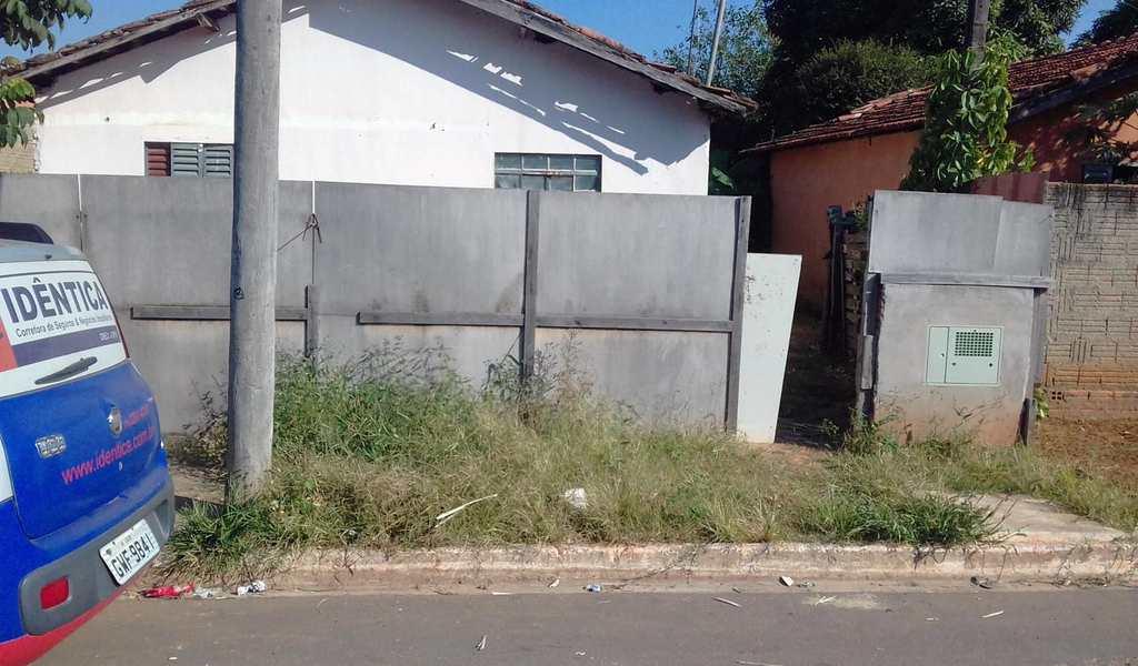 Casa em Agudos, bairro Parque Pampulha