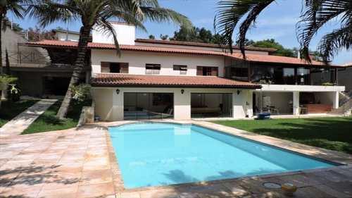 Casa de Condomínio, código 5377 em Carapicuíba, bairro Chácara Vale do Rio Cotia