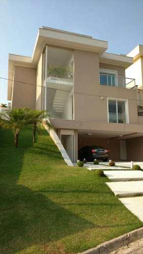 Casa de Condomínio, código 5144 em Santana de Parnaíba, bairro Tamboré