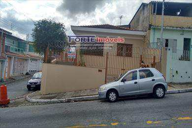 Casa, código 42901301 em São Paulo, bairro Vila Gustavo