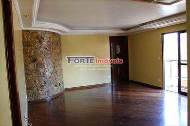 Apartamento, código 42901101 em São Paulo, bairro Vila São Vicente