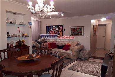 Apartamento, código 42900101 em São Paulo, bairro Barro Branco (Zona Norte)
