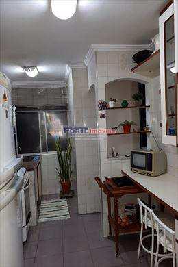 Apartamento em São Paulo, no bairro Barro Branco (Zona Norte)