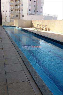 Apartamento, código 42898001 em São Paulo, bairro Vila Nivi