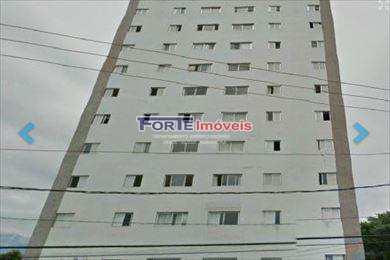 Apartamento, código 42898201 em São Paulo, bairro Tucuruvi
