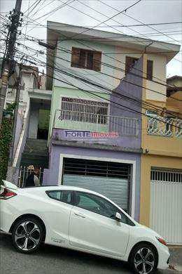 Casa, código 42892801 em São Paulo, bairro Tucuruvi