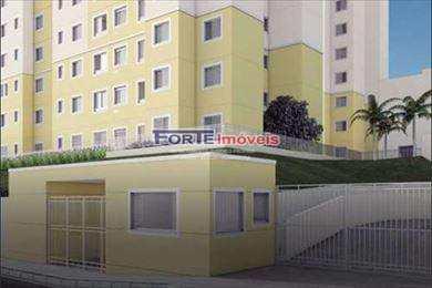 Apartamento, código 42893101 em São Paulo, bairro Tucuruvi