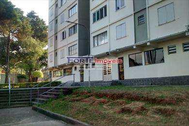Apartamento, código 42892901 em São Paulo, bairro Barro Branco (Zona Norte)
