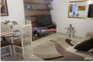 Apartamento, código 42890301 em São Paulo, bairro Santana