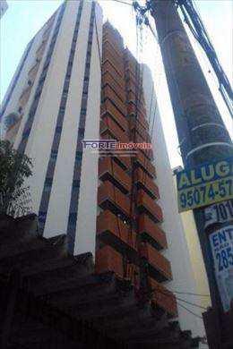 Apartamento, código 42885801 em São Paulo, bairro Santana