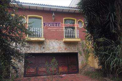 Sobrado, código 42884601 em São Paulo, bairro Tucuruvi
