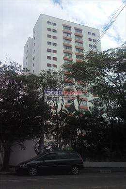 Apartamento, código 42883201 em São Paulo, bairro Tucuruvi