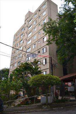 Apartamento, código 42882801 em São Paulo, bairro Barro Branco (Zona Norte)
