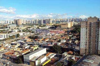 Apartamento, código 42881201 em São Paulo, bairro Limão