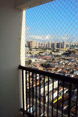 Apartamento em São Paulo, no bairro Limão