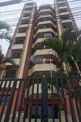 Apartamento, código 42877601 em São Paulo, bairro Jardim Paraíso