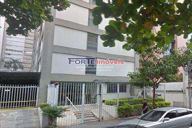 Apartamento, código 42875501 em São Paulo, bairro Perdizes