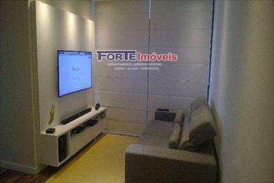 Apartamento, código 42869101 em São Paulo, bairro Vila Paulicéia