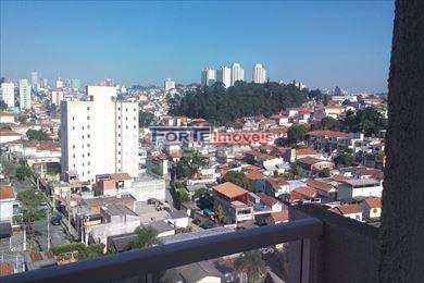 Apartamento, código 42869001 em São Paulo, bairro Vila Mazzei