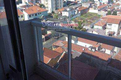 Cobertura em São Paulo, no bairro Vila Mazzei