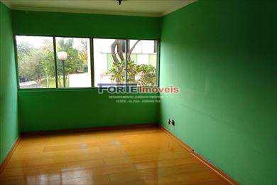 Apartamento, código 42867901 em São Paulo, bairro Barro Branco (Zona Norte)