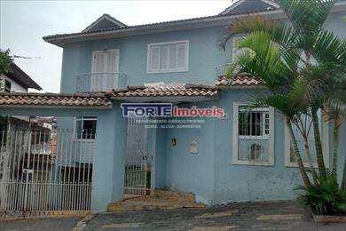 Sobrado, código 42867201 em São Paulo, bairro Vila Aurora (Zona Norte)