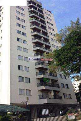 Apartamento, código 42866901 em São Paulo, bairro Lauzane Paulista