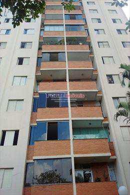 Apartamento, código 42866701 em São Paulo, bairro Barro Branco (Zona Norte)