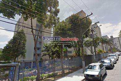 Apartamento, código 42866401 em São Paulo, bairro Barro Branco (Zona Norte)