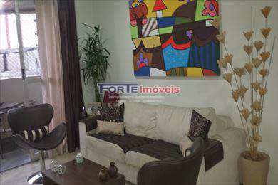 Apartamento, código 42863701 em São Paulo, bairro Casa Verde