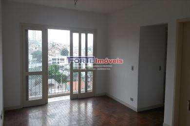 Apartamento, código 42863601 em São Paulo, bairro Lauzane Paulista