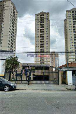 Apartamento, código 42861901 em São Paulo, bairro Limão