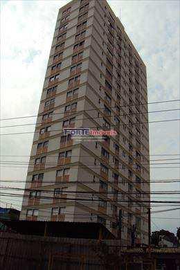 Apartamento, código 42861701 em São Paulo, bairro Santana