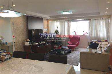 Apartamento, código 42861601 em São Paulo, bairro Vila Baruel