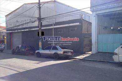 Galpão, código 42858701 em São Paulo, bairro Vila Dionisia