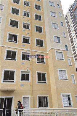 Apartamento, código 42854301 em São Paulo, bairro Jardim Leonor Mendes de Barros