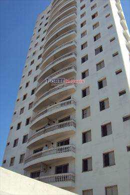 Apartamento, código 42853601 em São Paulo, bairro Vila Mazzei