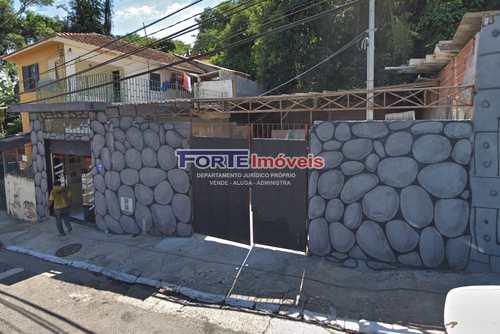 Terreno, código 42853201 em São Paulo, bairro Tremembé