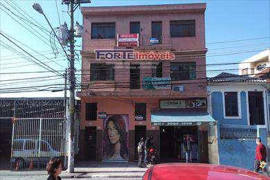 Prédio Comercial, código 42851501 em São Paulo, bairro Vila Mazzei
