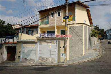 Sobrado, código 426501 em São Paulo, bairro Jardim Virginia Bianca