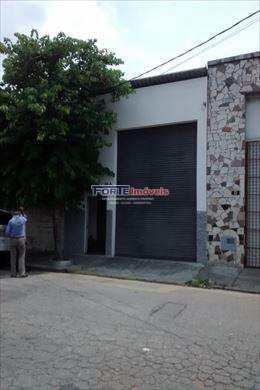 Galpão, código 421501 em São Paulo, bairro Parque Novo Mundo