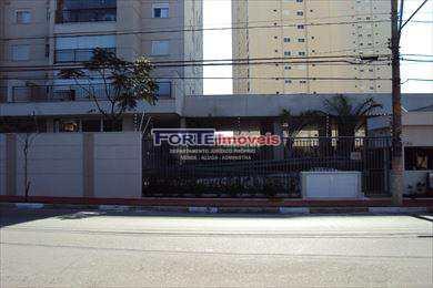 Apartamento, código 42871701 em São Paulo, bairro Tucuruvi
