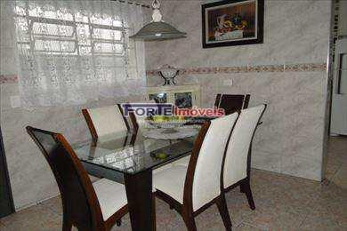 Casa, código 419501 em São Paulo, bairro Vila Dom Pedro II