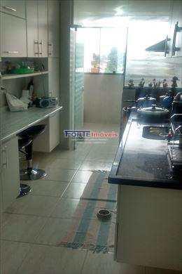 Apartamento, código 418501 em São Paulo, bairro Barro Branco (Zona Norte)