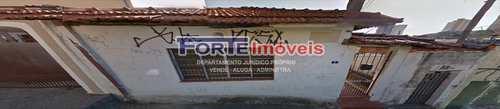 Terreno, código 414201 em São Paulo, bairro Imirim