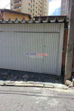 Sobrado, código 413901 em São Paulo, bairro Santana