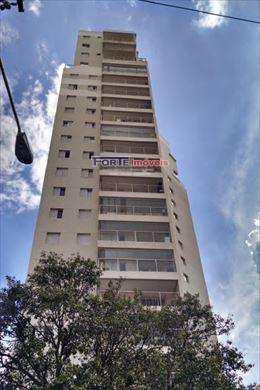 Apartamento, código 413701 em São Paulo, bairro Bosque da Saúde