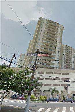 Apartamento, código 408201 em São Paulo, bairro Jardim das Laranjeiras