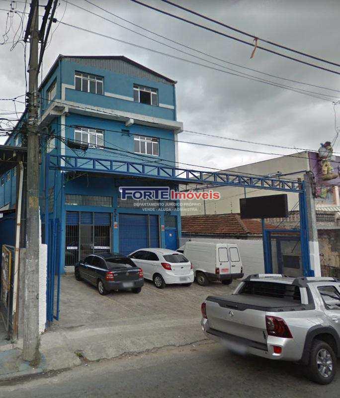 Prédio Comercial em São Paulo, no bairro Casa Verde Média